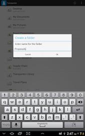 Transporter Screenshot 11