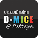 D-MICE @ Pattaya logo