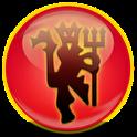 Man Utd icon