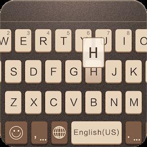 Coffee Theme-Emoji Keyboard for PC and MAC