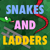 Snakes & Ladders Game (Ludo)