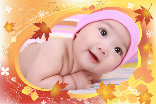 Autumn Photo Frames HD