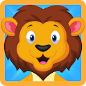 Wild Animal Sounds Quiz icon
