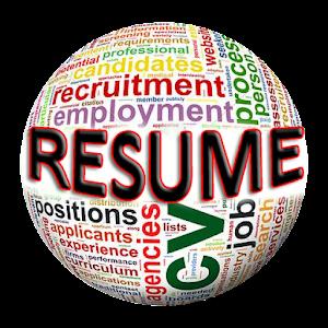 advanced resume builder - Resume Builder Application