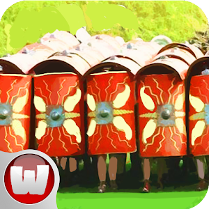 Simulator Rome Soldier for PC and MAC