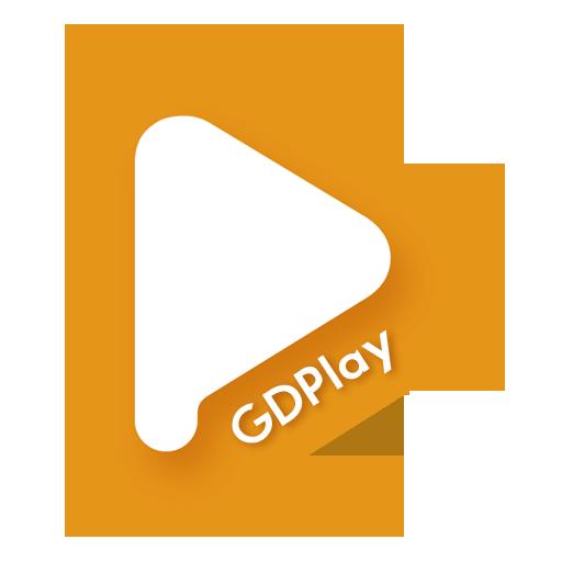 GDPlay LOGO-APP點子