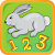 Rabbits. Memory and count file APK Free for PC, smart TV Download
