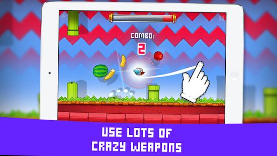 Birdie Blast GOLD - screenshot thumbnail