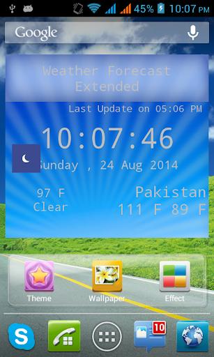 無料天气Appの天気予報は、拡張|記事Game