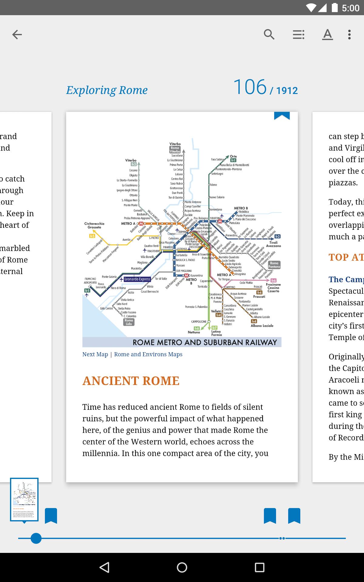 Google Play Books screenshot #18