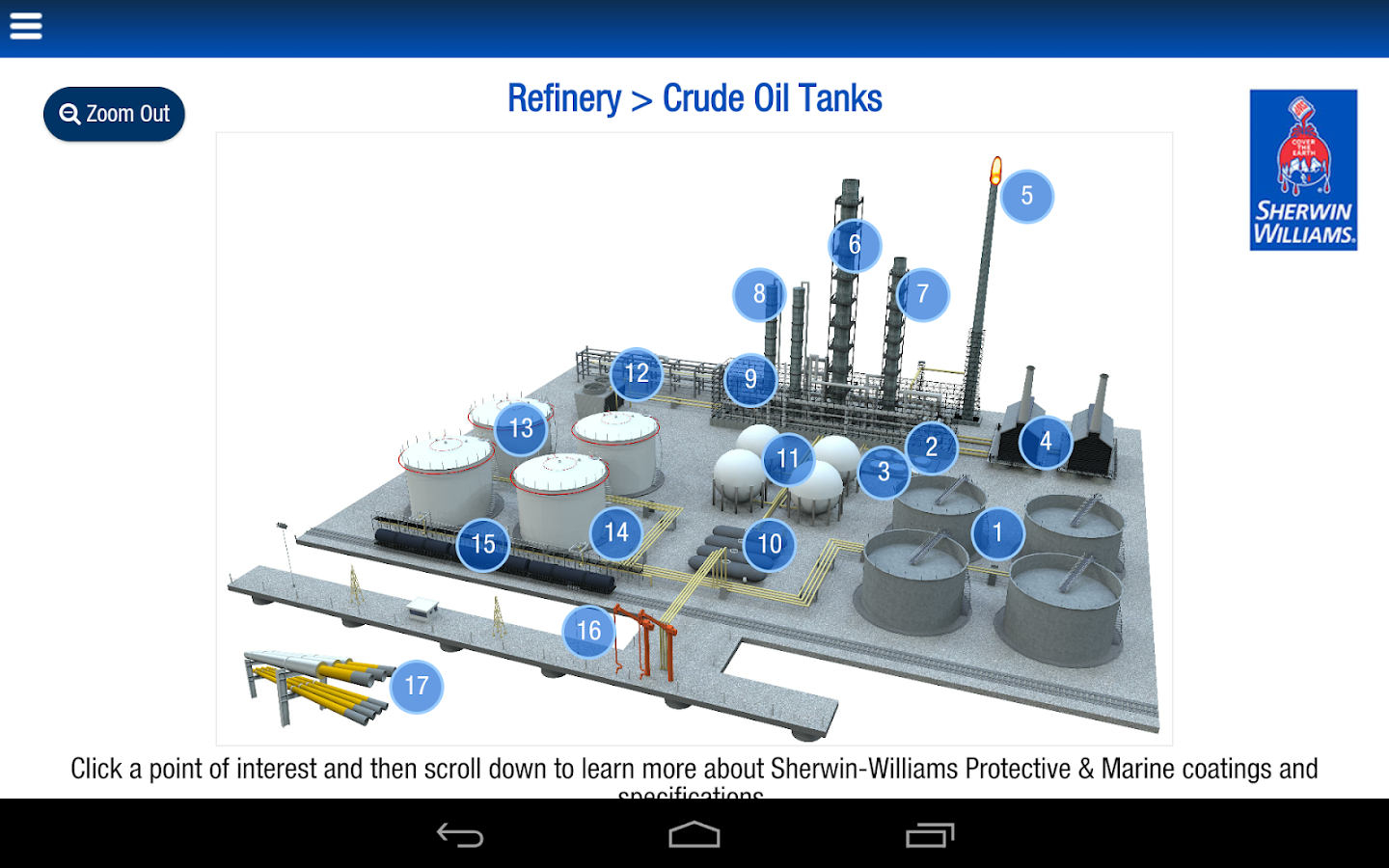 Oil and Gas- screenshot