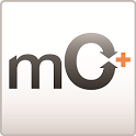 mC+ icon