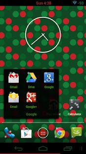 Apex Theme Holiday - screenshot thumbnail