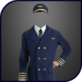 Pilot Fashion Photo Suits