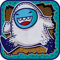 Monster Tap and Run icon