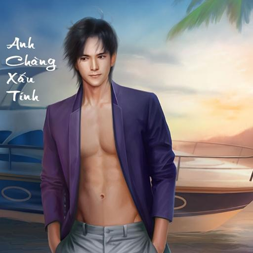 Anh Chang Xau Tinh - Ngon Tinh LOGO-APP點子