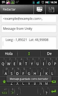 Unity (Encuéntrame)- screenshot thumbnail