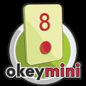 Okey Mini icon