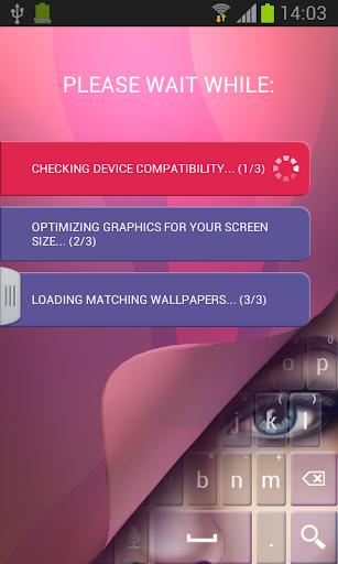 玩免費個人化APP|下載AIType主题画廊眼睛א app不用錢|硬是要APP