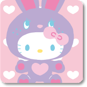HELLO KITTY Theme11