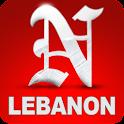 Lebanon Newspaper logo
