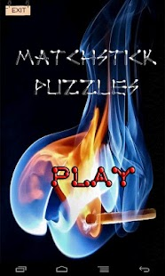 Matchstick Puzzles Free