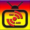 بث مباشر Live Broadcast TV icon