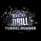 Licence to Drill-Tunnel Runner icon
