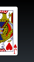 Screenshot of Jack of Hearts - Card Magic