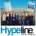 Hypeline icon