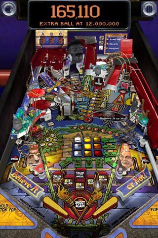 Pinball Arcade Screenshot 7