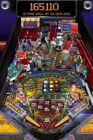 Pinball Arcade Screenshot 1
