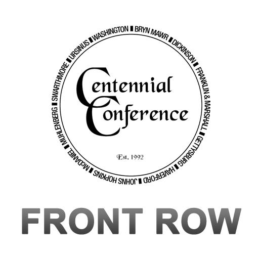 Centennial Front Row