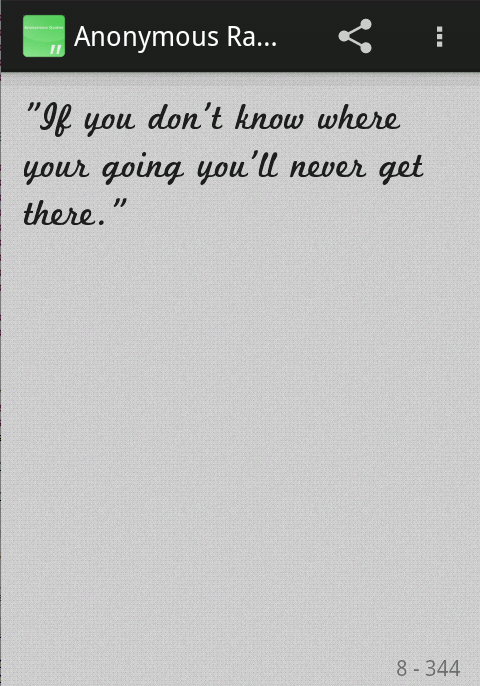 anonymous quote ldquo there is - photo #22