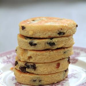 Welsch Cakes