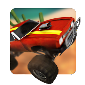 Eat Dirt  Hill Climb 3D for PC and MAC