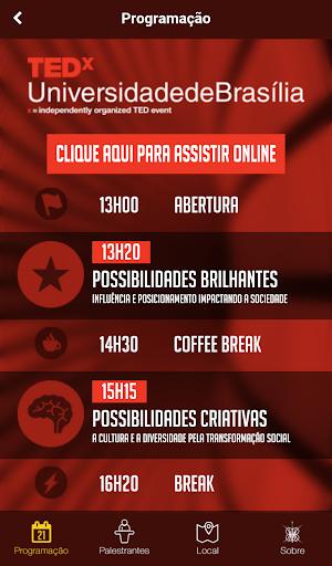 TEDx Universidade de Brasília