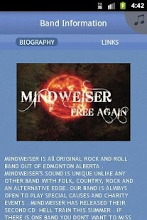 MINDWEISER - screenshot thumbnail