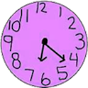 Desktop Calendar Clock Widget logo