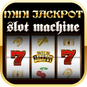 Mini Jackpot Slot Machine icon