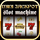 Mini Jackpot Slot Machine icon