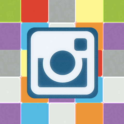 IG Photo Wall 生活 App LOGO-APP試玩