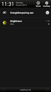 Brightness - screenshot thumbnail
