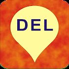 Delhi Info Guide icon