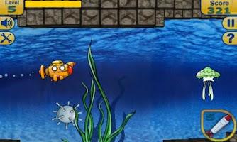Screenshot of U-Boot