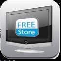 TV Store Free icon