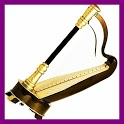 Play Real Harp icon