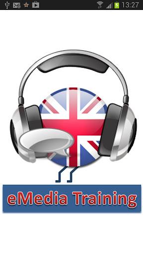 English Training Media