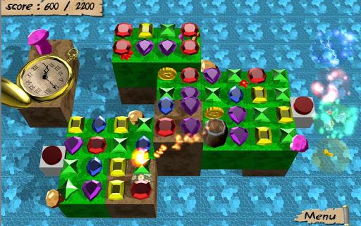 3D gems free