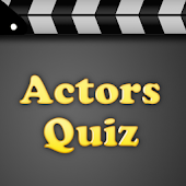 Actors Logo Quiz